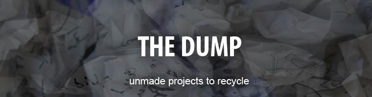 http://www.benayoun.com/the-dump